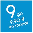 4 cent österreichweit in alle netze und pro sms