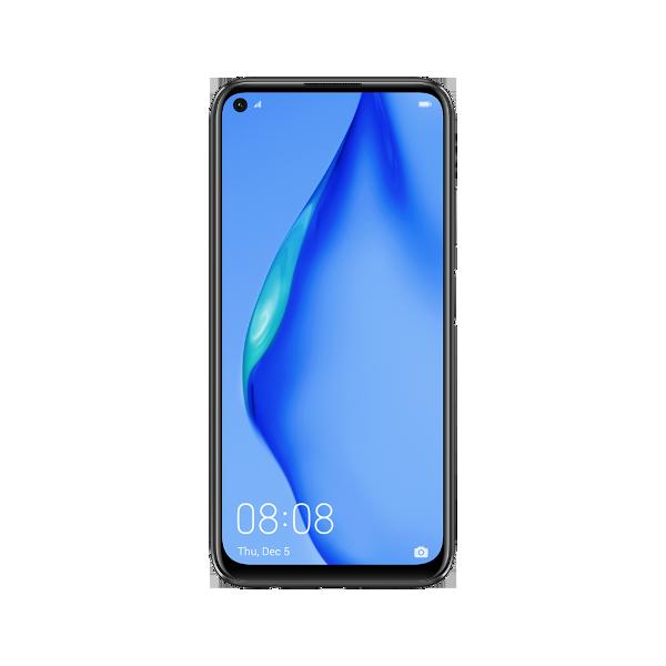 Huawei P40 lite Frontansicht