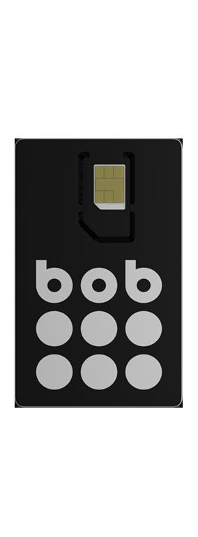 bob startpaket